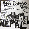 Nepal Cover Art