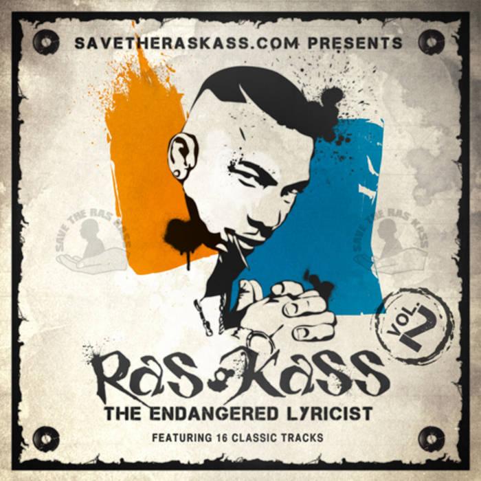 Resultado de imagen para Ras Kass - Endangered Lyricist Vol. 2