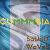CUMMMBIA cover art