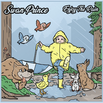 Enjoy The Rain by Swan Prince