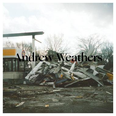 AW Solo Album main photo