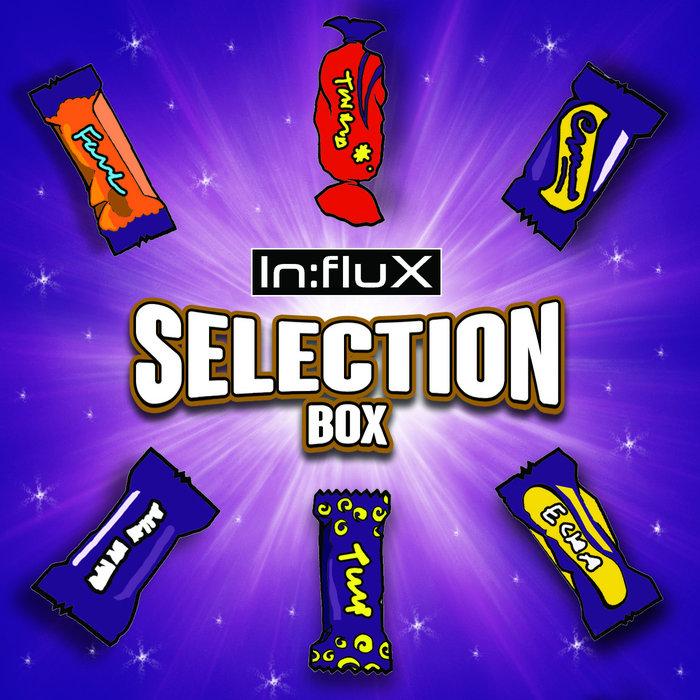 Selection Box 2017 Image