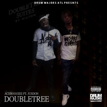 Double Tree cover art