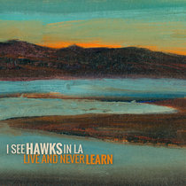 Live and Never Learn cover art