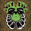 """Dusty Mush (12"""" EP) Cover Art"""