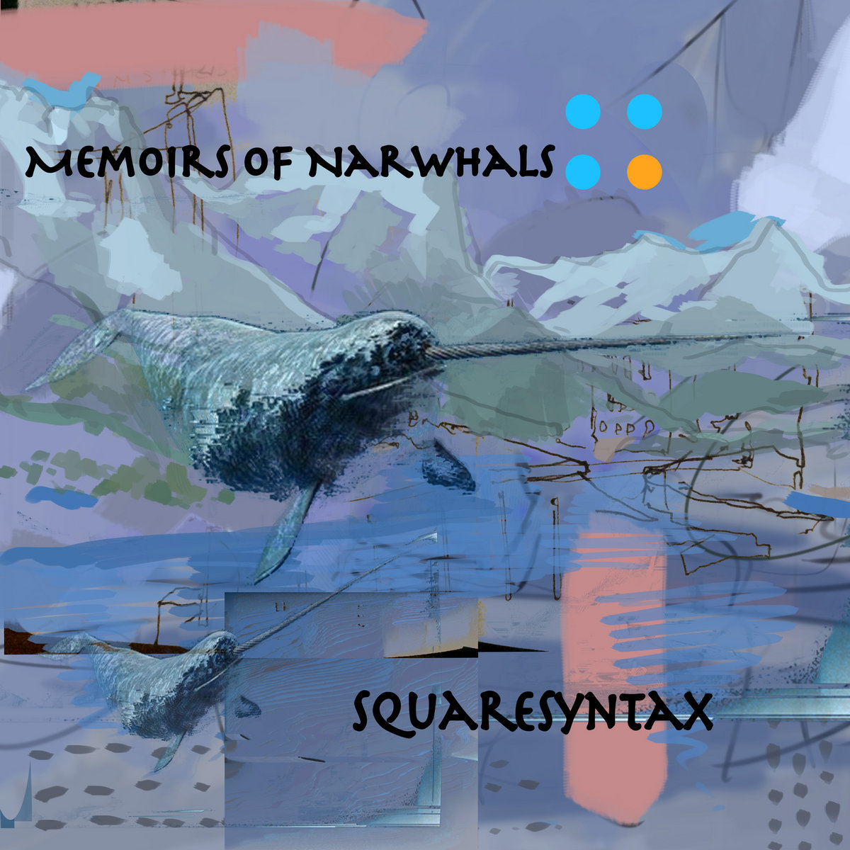 Memoirs Of Narwhals