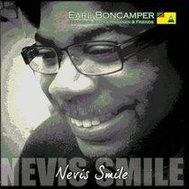 Nevis Smile cover art