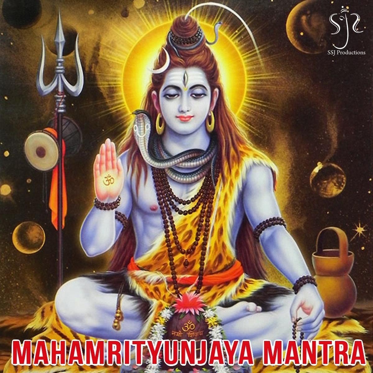 Mahamrityunjaya Mantra (108 Chants) | Sahil Jagtiani
