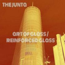 Art Of Glass (Reinforced) cover art