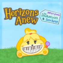 Horizons Anew cover art