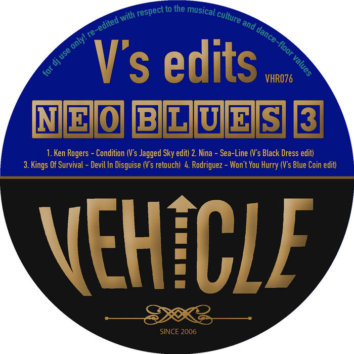 Neo Blues 3