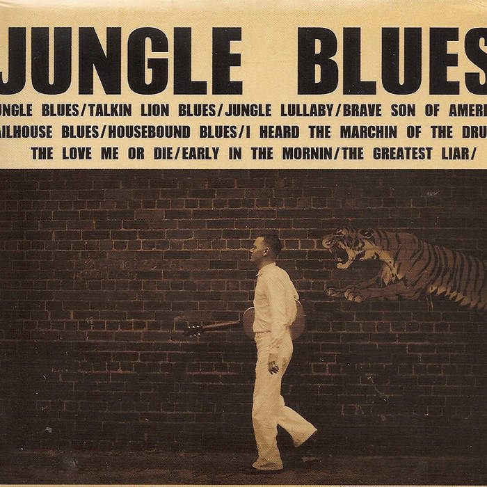 Lyric midnight blues lyrics : Jungle Blues | C.W. Stoneking