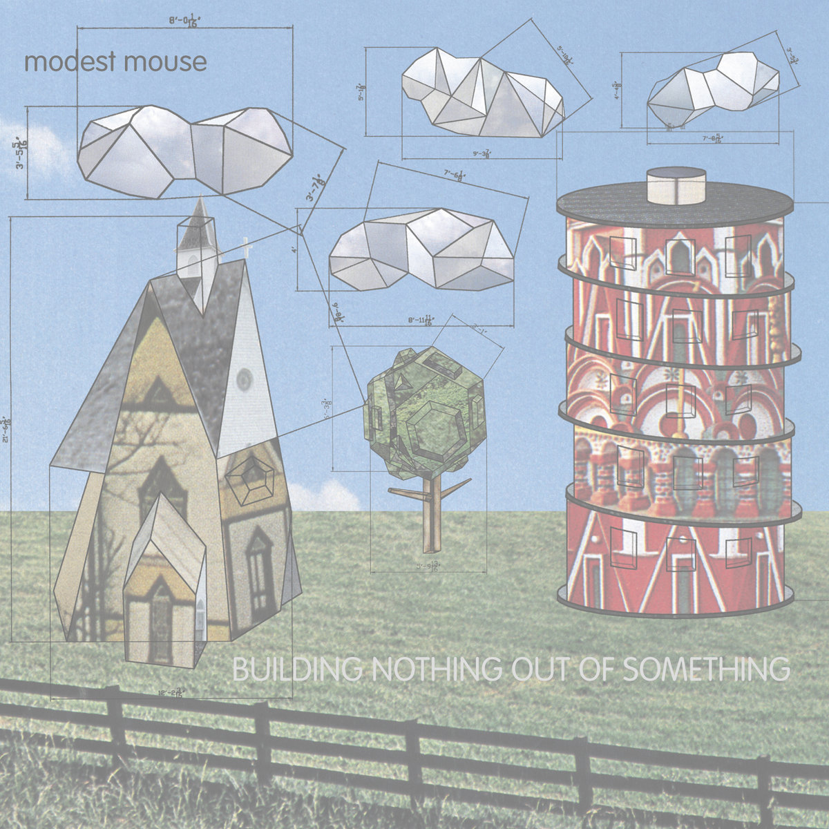 A Life of Arctic Sounds | Modest Mouse