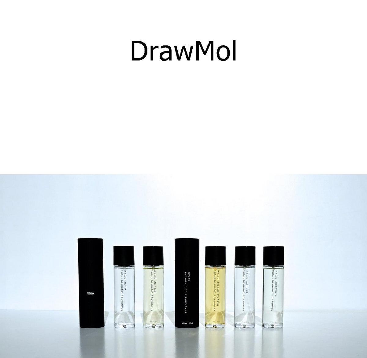 DrawMol