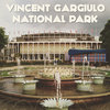 Vincent Gargiulo National Park Cover Art