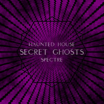 Haunted House / Spectre cover art