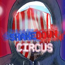 Shakedown Circus cover art