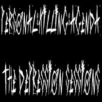 THE DEPRESSION SESSIONS (RE-ISSUE) cover art
