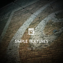 Simple Textures 02 cover art