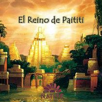 El Reino de Paititi cover art
