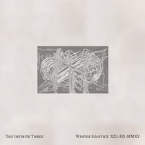 WINTER SOLSTICE XXI-XII-MMXV cover art