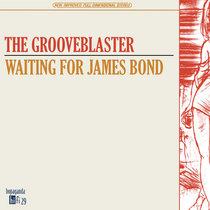 Waiting for James Bond cover art