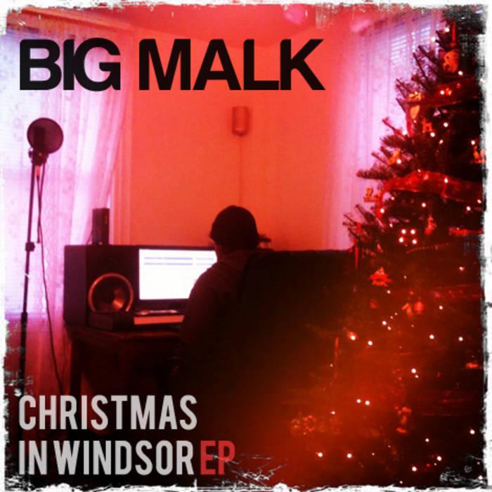 Wish Me Home (Johnny Mathis - I\'ll Be Home For Christmas) | Big Malk