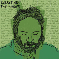 Everything That Grows cover art