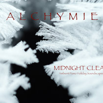 MIDNIGHT CLEAR cover art