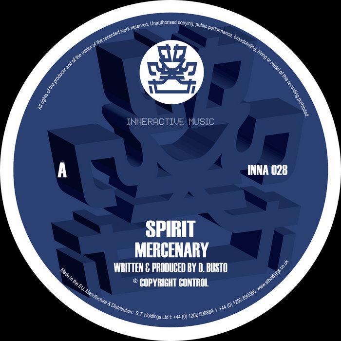 Mercenary Eastern Promises Inna 028 Inneractive Music