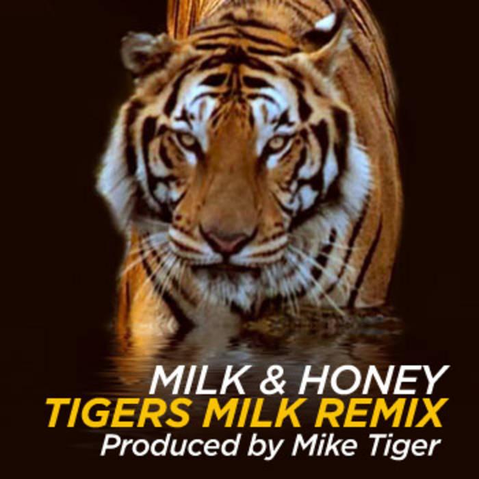 Milk and Honey (Tiger Milk Remix) | Goapele