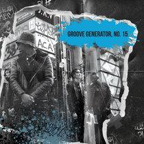 Groove Generator, No. 15 cover art