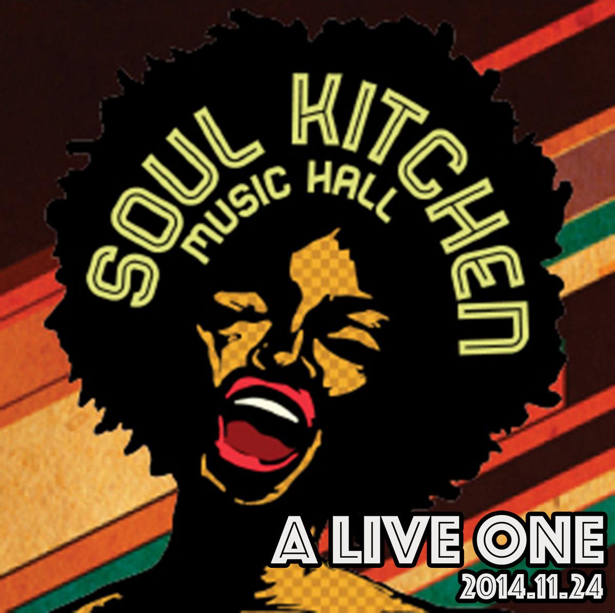 2014.11.24 Soul Kitchen Mobile, AL | A