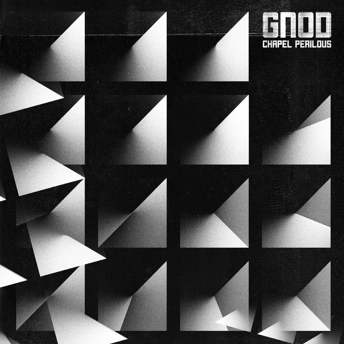 Image result for Gnod - Chapel Perilous (Rocket Recordings) $27.99
