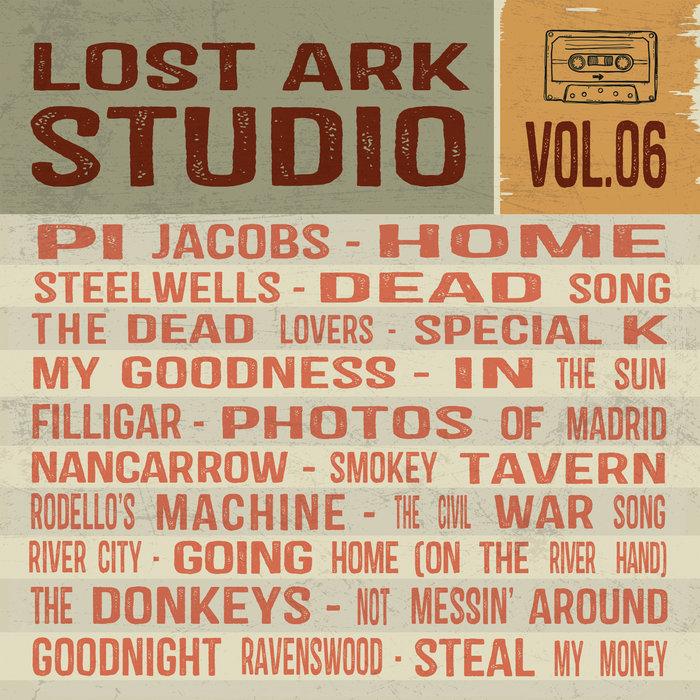 Lost Ark Studio Compilation - Vol. 06 | The Lost Ark Studio