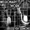 Seven Sermons Cover Art