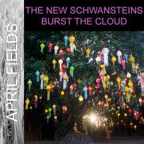 Burst The Cloud cover art