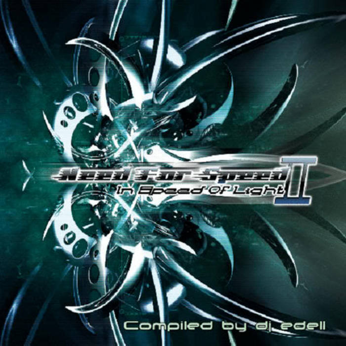 need for speed 2 - in speed of light - V A  (Metatron
