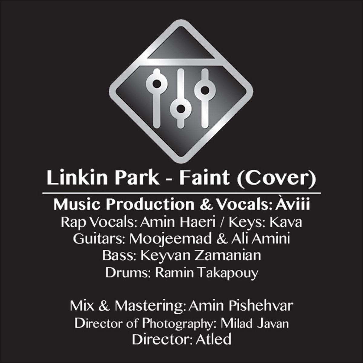 Àviii - Faint (Linkin Park Cover)   Àviii