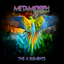 "Metamorph ""The 4 Elements"" EP cover art"