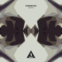 Cybernetics cover art