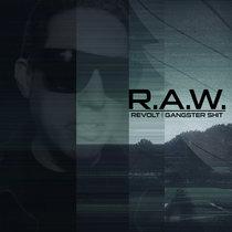 Revolt cover art