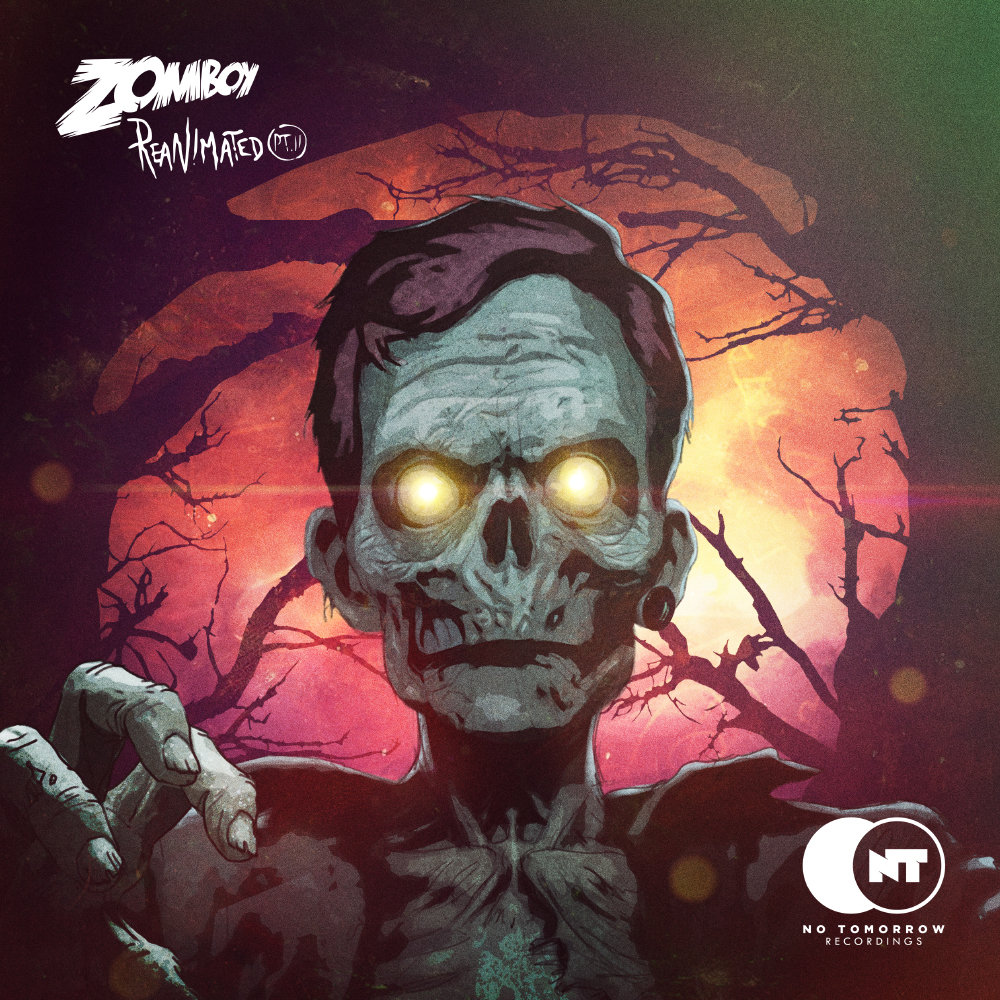 Zomboy FULL Discography Download : Zomboy - reddit