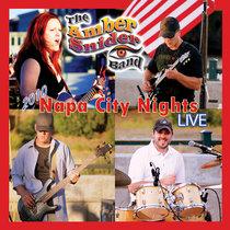 Napa City Nights Live 2010 cover art