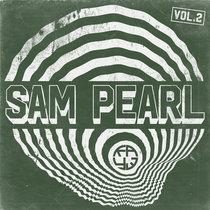 Sam Pearl Vol. 2 cover art