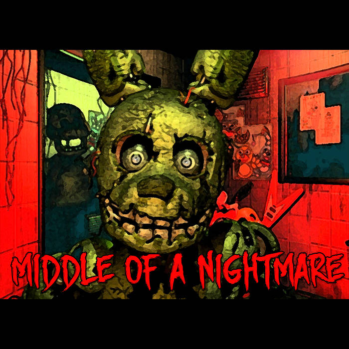 FIVE NIGHTS AT FREDDY'S SISTER LOCATION SONG | ( FIVE NIGHTS AT FREDDY'S  CANCIÓN )