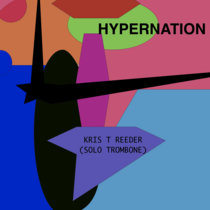 Hypernation cover art