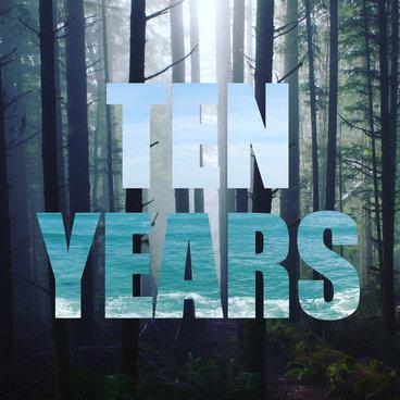 TEN YEARS main photo