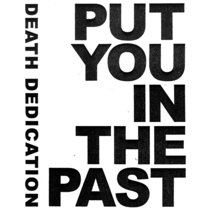 PUT YOU IN THE PAST cover art