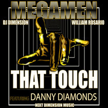 That Touch featuring Danny Diamonds cover art